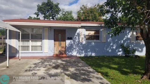 7311 Grant Court, Hollywood, FL 33024 - #: F10261511