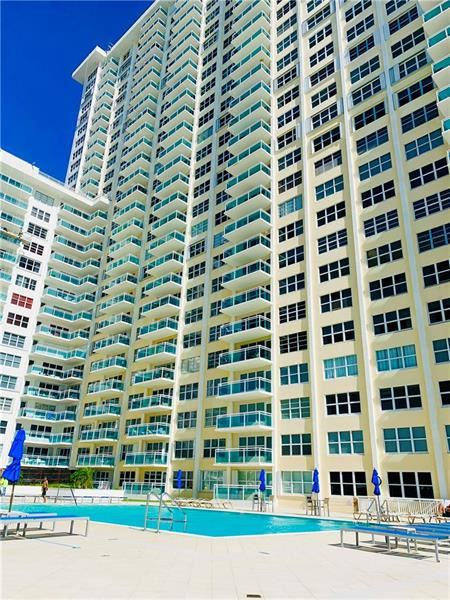 Photo of 3900 Galt Ocean Dr #2716, Fort Lauderdale, FL 33308 (MLS # F10277511)