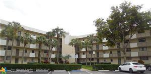 Photo of 2440 Deer Creek Country Club Blvd #201-C, Deerfield Beach, FL 33442 (MLS # F10138512)
