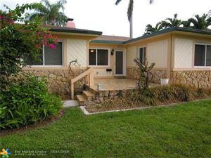 Photo of 606 N Victoria Park Rd, Fort Lauderdale, FL 33304 (MLS # F10147512)