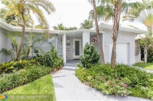 Photo of 629 NE 16th Ter, Fort Lauderdale, FL 33304 (MLS # F10187512)