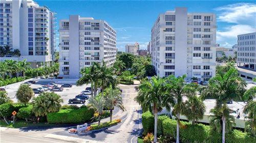 Photo of 1170 N Federal Hwy #609, Fort Lauderdale, FL 33304 (MLS # F10279512)