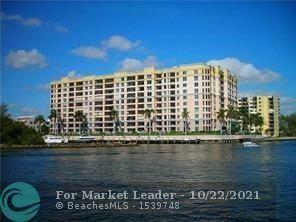 Photo of 2880 NE 14th Street Cswy #810, Pompano Beach, FL 33062 (MLS # F10305512)