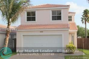 Photo of Listing MLS f10235513 in 6212 Flores Del Mar Margate FL 33063