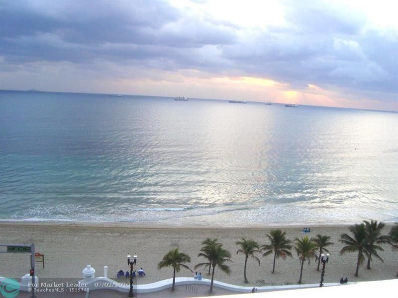 Photo of 345 N Fort Lauderdale Beach Blvd #206, Fort Lauderdale, FL 33304 (MLS # F10236513)