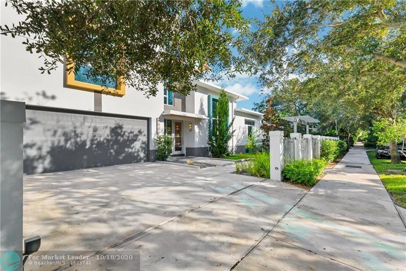 Photo of 440 NE 17th Ave, Fort Lauderdale, FL 33301 (MLS # F10254513)