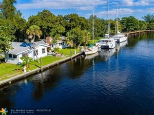Photo of 2090 SW 16th Ct, Fort Lauderdale, FL 33312 (MLS # F10041514)
