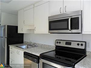 Photo of 110 NE 16th Ter #2, Fort Lauderdale, FL 33301 (MLS # F10185514)