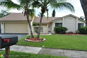 Photo of 870 SW 55th Ave, Margate, FL 33068 (MLS # F10189514)