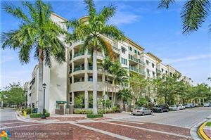 Photo of 510 NW 84th Ave #515, Plantation, FL 33324 (MLS # F10197514)