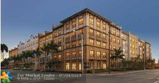 Photo for 533 NE 3rd Ave #535, Fort Lauderdale, FL 33301 (MLS # F10183514)
