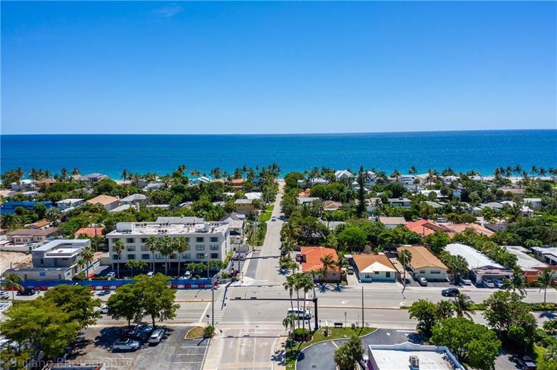 Photo of 3020 NE 32nd Ave #1225, Fort Lauderdale, FL 33308 (MLS # F10255514)