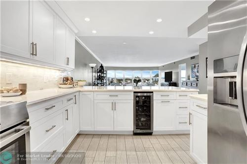 Photo of 5100 Bayview Dr #404, Fort Lauderdale, FL 33308 (MLS # F10217515)