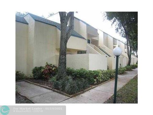 Photo of 41 Deer Creek Rd #G-203, Deerfield Beach, FL 33442 (MLS # F10242515)