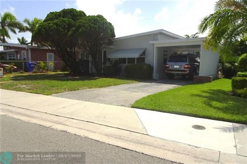 Photo of 4317 Bougainvilla Dr, Lauderdale By The Sea, FL 33308 (MLS # F10249515)
