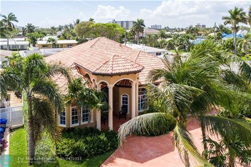 Photo of Lauderdale By The Sea, FL 33308 (MLS # F10284515)