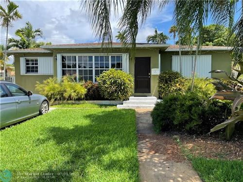 Photo of 1847 Wiley St, Hollywood, FL 33020 (MLS # F10294515)
