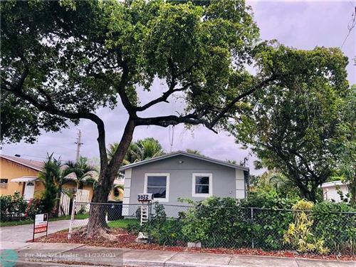 Photo of 3033 NW 7th St, Fort Lauderdale, FL 33311 (MLS # F10305515)
