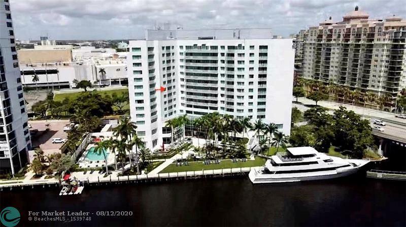 2670 E Sunrise Blvd #501, Fort Lauderdale, FL 33304 - #: F10239515