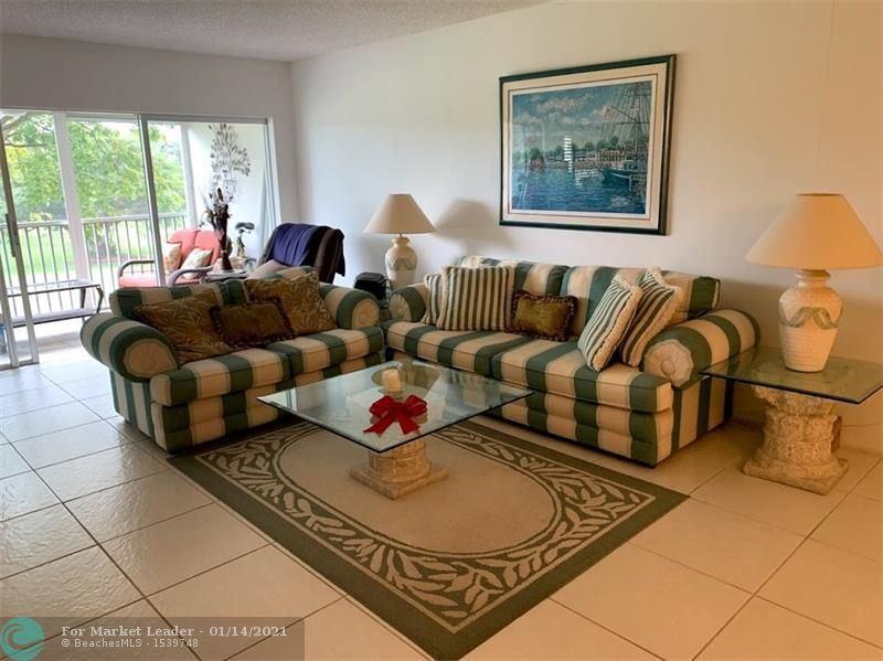 3100 N Palm Aire Dr #308, Pompano Beach, FL 33069 - #: F10266515