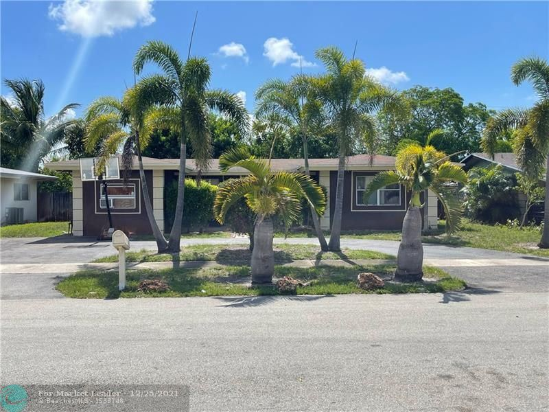 2020 NW 11th Ave, Fort Lauderdale, FL 33311 - #: F10288515