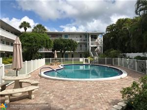 Photo of 234 Hibiscus Ave #362, Lauderdale By The Sea, FL 33308 (MLS # F10200516)