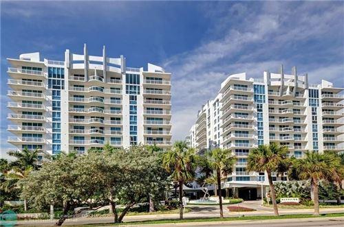 Foto de inmueble con direccion 2831 N Ocean Blvd #604 Fort Lauderdale FL 33308 con MLS F10231516