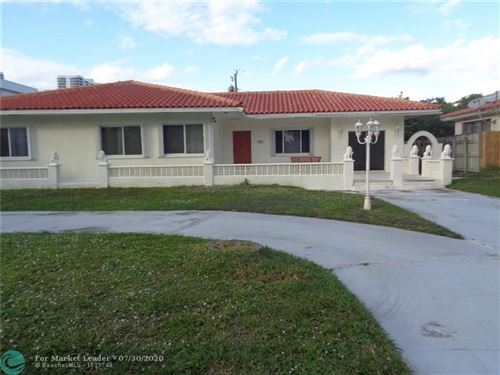 Photo of 351 188th St #0, Sunny Isles Beach, FL 33160 (MLS # H10784516)