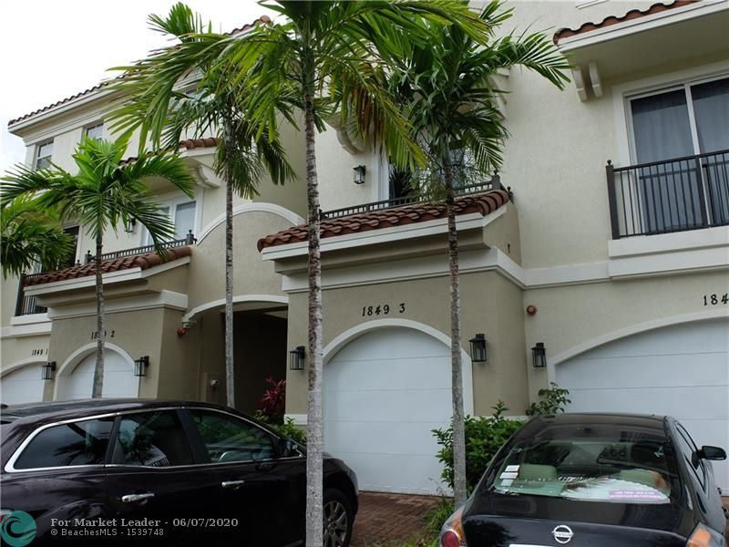 Photo of 1849 NE 26th Avenue #3, Fort Lauderdale, FL 33305 (MLS # F10232516)