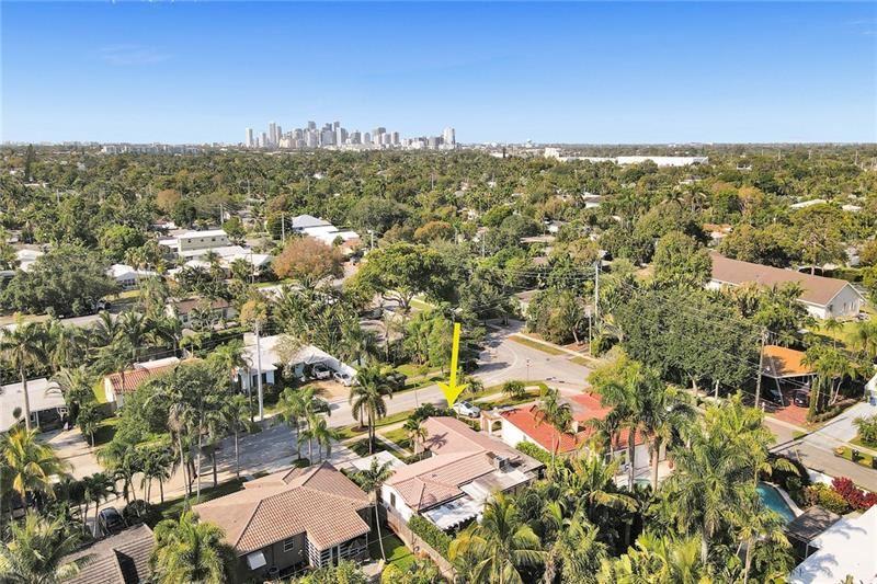 Photo of 1781 NE 19th St, Fort Lauderdale, FL 33305 (MLS # F10280516)