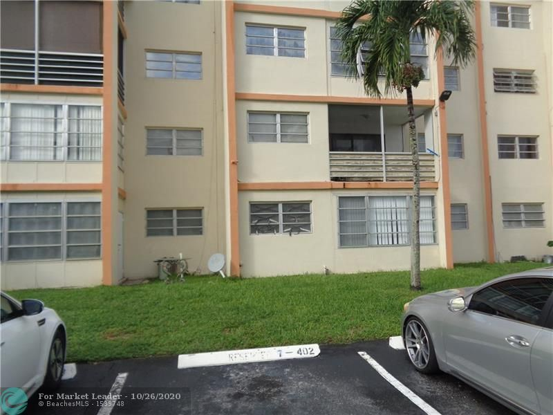 2551 NW 41st Ave #102, Lauderhill, FL 33313 - #: H10015516