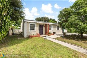 Photo of 3021 NW 152nd Ter, Miami Gardens, FL 33054 (MLS # F10191517)
