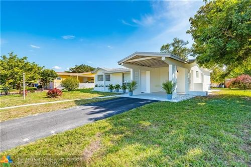 Photo of Listing MLS f10214517 in 3480 NW 34th St Lauderdale Lakes FL 33309