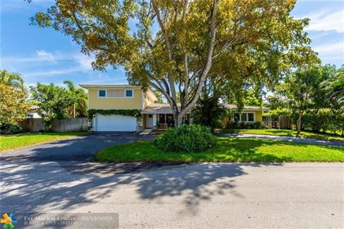 Photo of Listing MLS f10216517 in 2608 NE 27th Ter Fort Lauderdale FL 33306