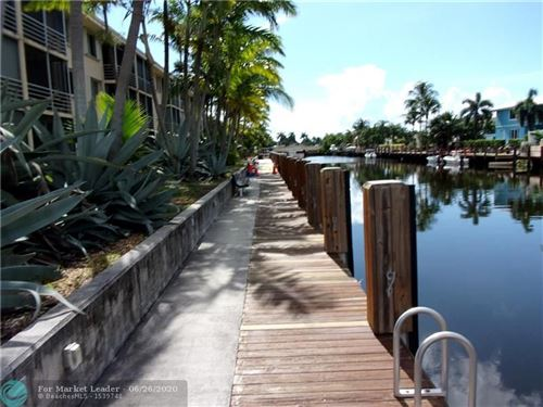 Photo of 4500 N Federal Hwy #105A, Lighthouse Point, FL 33064 (MLS # F10235517)