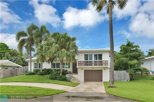 Photo of 2671 NE 18th St, Pompano Beach, FL 33062 (MLS # F10242517)