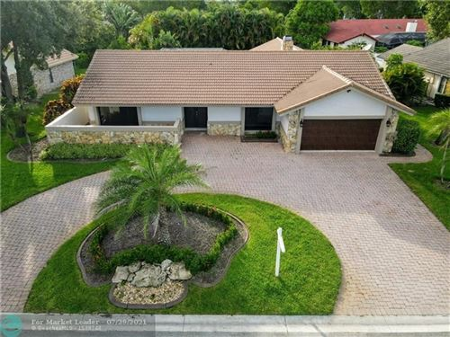 Photo of 11159 NW 10th Pl, Coral Springs, FL 33071 (MLS # F10294517)