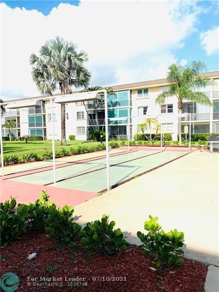 Photo of 4500 N Federal Highway #258G, Lighthouse Point, FL 33064 (MLS # F10291517)
