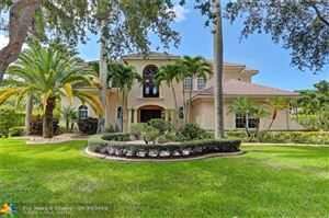 Photo of 6857 NW 101st Ter, Parkland, FL 33076 (MLS # F10142518)