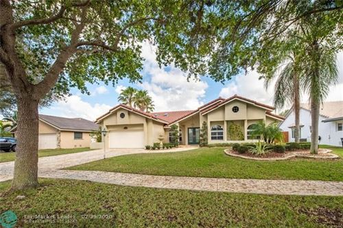 Photo of Listing MLS f10216518 in 10101 NW 13th St Plantation FL 33322