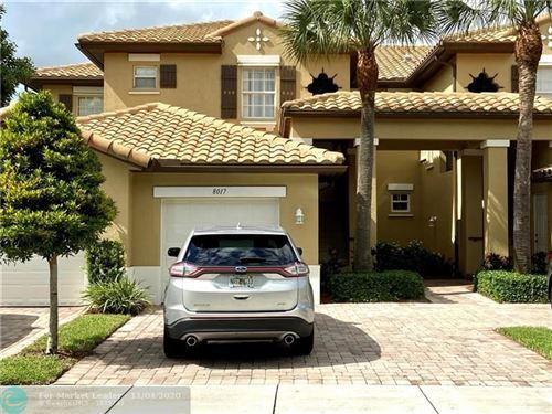 Photo of 8017 NW 127th Ln, Parkland, FL 33076 (MLS # F10256518)