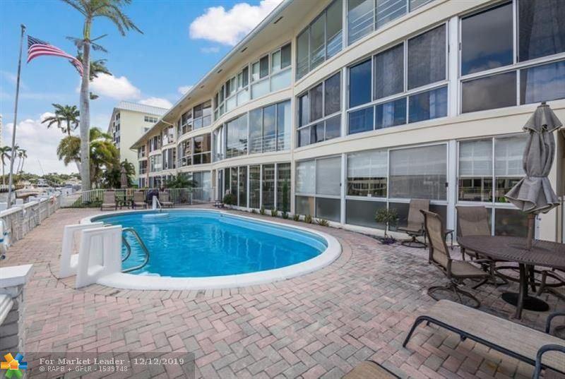 Photo of 3051 47th #203, Fort Lauderdale, FL 33308 (MLS # F10206518)