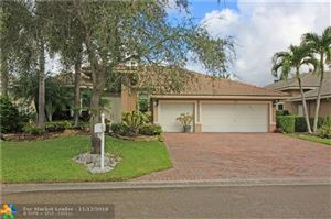 Photo of 12327 NW 52nd Ct, Coral Springs, FL 33076 (MLS # F10149519)