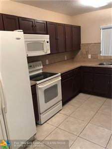 Photo of 1503 NW 27th Ave, Fort Lauderdale, FL 33311 (MLS # F10151519)