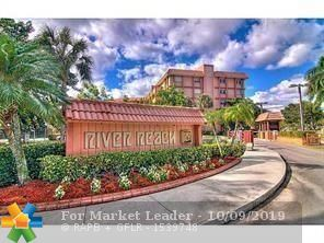 Photo of 1000 River Reach Dr #114, Fort Lauderdale, FL 33315 (MLS # F10193519)