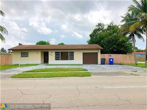 Photo of Listing MLS f10198519 in 6790 Kimberly Blvd North Lauderdale FL 33068