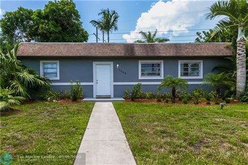 Photo of Listing MLS f10237519 in 1560 SW 52nd Ave Plantation FL 33317