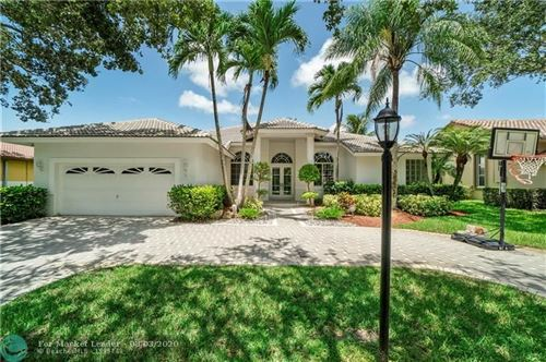 Photo of 9963 NW 64th Ct, Parkland, FL 33076 (MLS # F10241519)