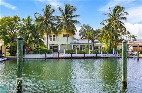Photo of 1549 SE 12th Ct, Fort Lauderdale, FL 33316 (MLS # F10303519)