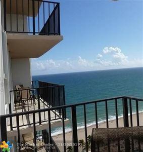 Photo of 101 Briny Ave #2410, Pompano Beach, FL 33062 (MLS # F10200520)